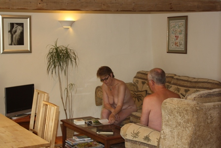 nudist portugal bed and breakfast
