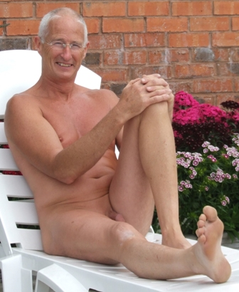 naturist swedish massage